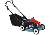golf grass mower