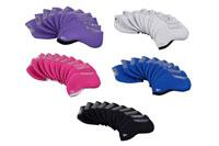 Golf iron headcovers